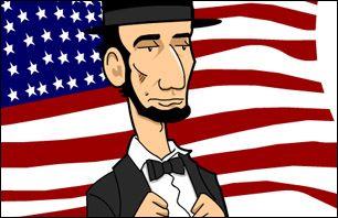 BrainPOP Jr. | Abraham Lincoln | Lesson Ideas