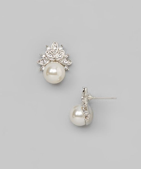 Pearls #zulily