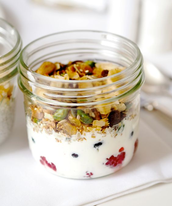breakfast bowl granola so delicious and healthy  See more http://recipesheaven.com/paleo