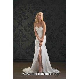 Cut Out Brautkleid Brautmode Online