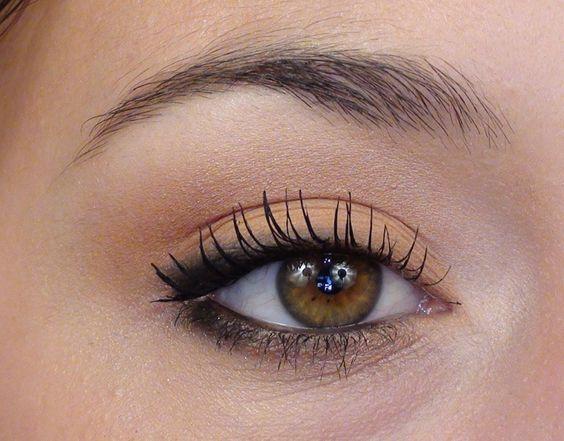 yeux marron   Tumblr