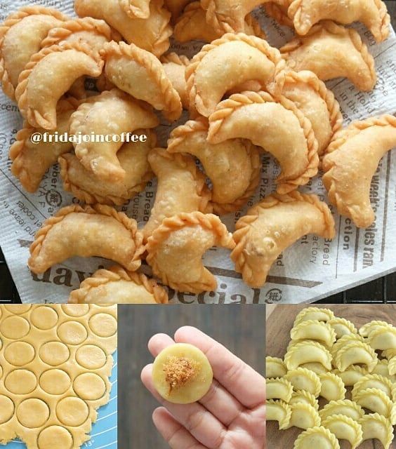 Pastel Abon By Fridajoincoffee Homemade Recipes Food Receipes Food