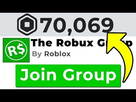 Pin On Robux For Roblox