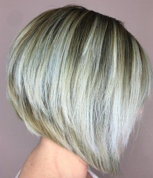 Charming Attraktive Moderne Bob Frisuren Fur 2018 Zweifarbige Moderne Bob Frisuren Neue Frisuren Hairsty Frisuren Haarschnitte Haarschnitt Bob Haarschnitt