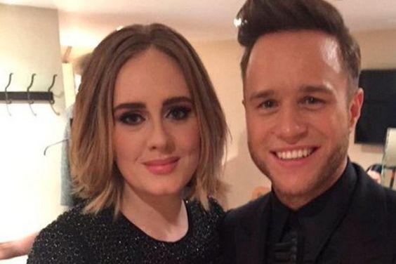 """Adele sorprende por su cambio de look en la final de """"The X Factor"""""""