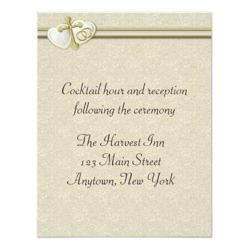 Catholic Wedding Invitations: Catholic Wedding Invitation Christian Wedding Reception