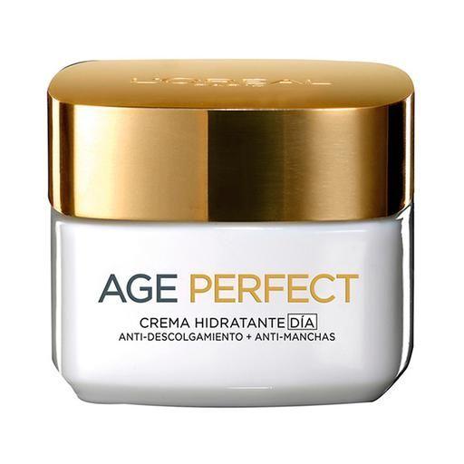 L Oreal Age Perfect Crema Dia Manchas Perfumeria