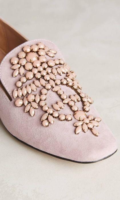 Maliparmi Resplendent Loafers