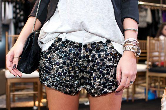 Shorts Anamac - Eu queroooo!!!!