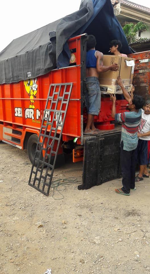 Sewa Truk Pindahan Harga Sewa Truk Truk Pindah Rumah Makassar