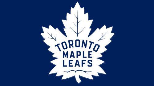 Color Toronto Maple Leafs Logo Toronto Maple Leafs Logo Maple Leafs Toronto Maple Leafs