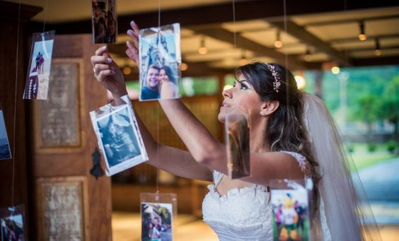 Casamento Rústico: Patrícia & Bruno