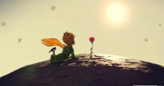 Trailer de 'O Pequeno Principe' mostra que a Netflix não guarda recursos para fazer Animação.