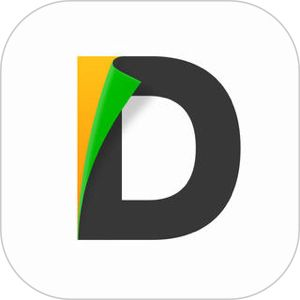 Documents 5 - Fast PDF reader, media player and download manager by Readdle