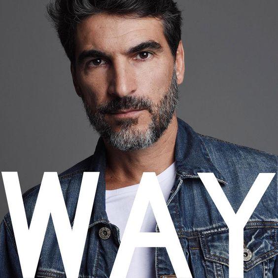#Introducing Gustavo Canovas (@gustavocanovas) nosso mais novo integrante do casting de modelos da Way, seja bem vindo Gustavo! 💪🏻…
