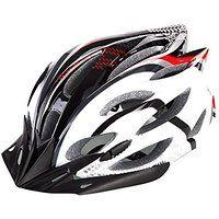 Cheap New Cool Mountain Bike Helmets Road Biker Breathable Open Face Crash…