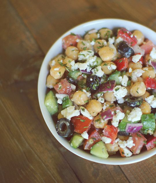 Bean salads, Salads and Beans on Pinterest