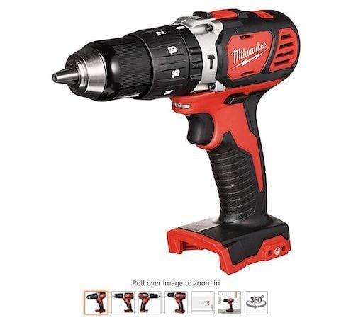 3 Milwaukee 2607 20 Cordless Hammer Drills Copy In 2020 Cordless Hammer Drill Drill Corded Drill