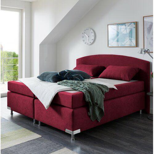 Elastoflex Boxspringbett Zimmer Bettfedern Bett Und Bett Ideen