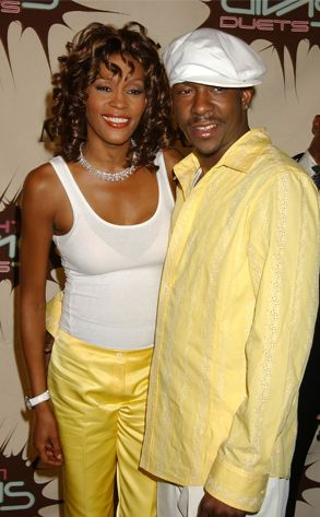 Yellow There from Whitney Houston: A Life | E! Online