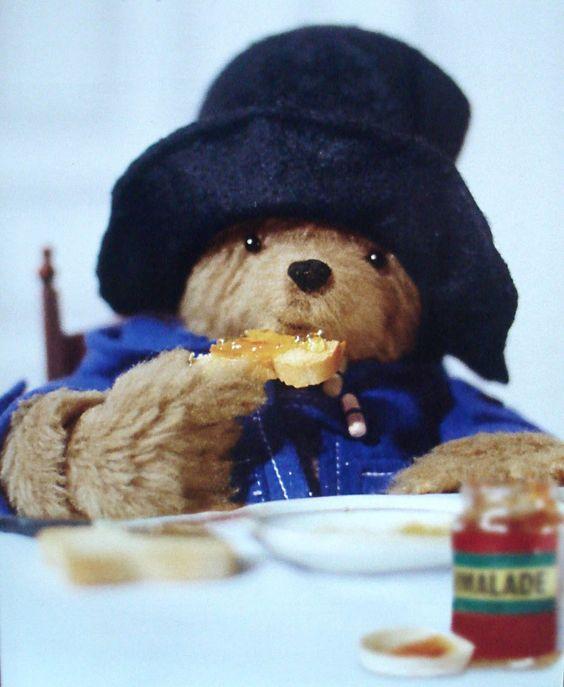 how to make marmalade from paddington
