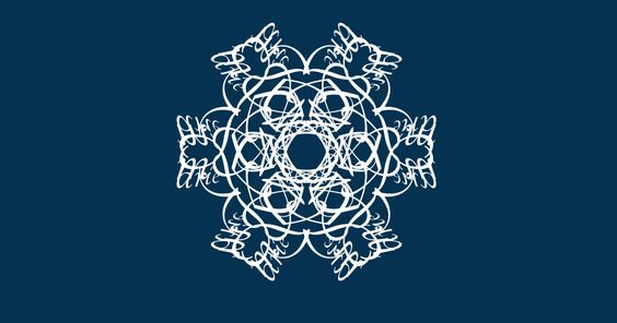 I've just created The snowflake of Kim Marie.  Join the snowstorm here, and make your own. http://snowflake.thebookofeveryone.com/specials/make-your-snowflake/?p=bmFtZT1Cb2IrQ3JhdGNoaXQ%3D