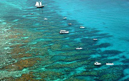 Key Largo Florida Underwater Hotel | The Keys are a natural playground for boating and diving