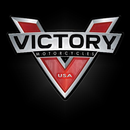Logos, Motorcycles and Victory motorcycles on Pinterest