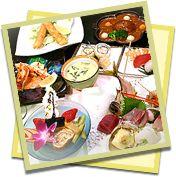 Cuisine   Shukaen Yunohana Zen [Official]