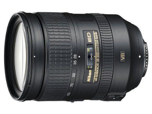 Is The Nikkor 28 300 Nikon S Best Lens Ever The Camera Guide Nikon Digital Slr Zoom Lens Nikon Dslr Camera