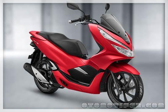 Spesifikasi Dan Harga Honda Pcx 2019 Honda Motor Honda Motor
