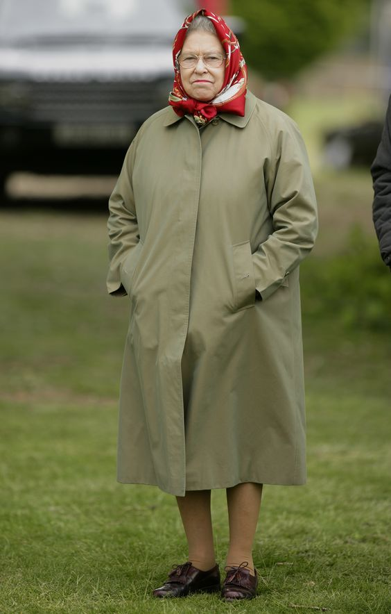 35 Times the Queen Was Not Amused