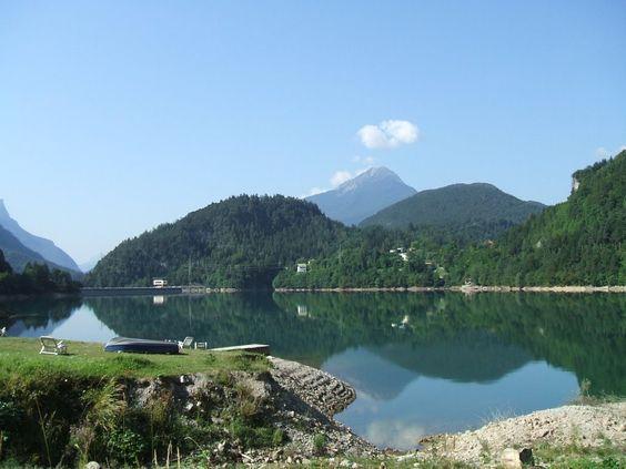 Lago di Pieve di Cadore