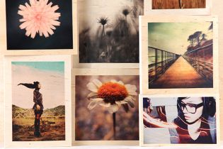 """Pretty sweet! You can have your own photos printed on wood... The name """"Prints on Wood"""" does not even come close to describing the product. ;)"""