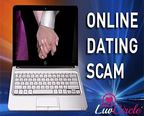 Online dating male scammers