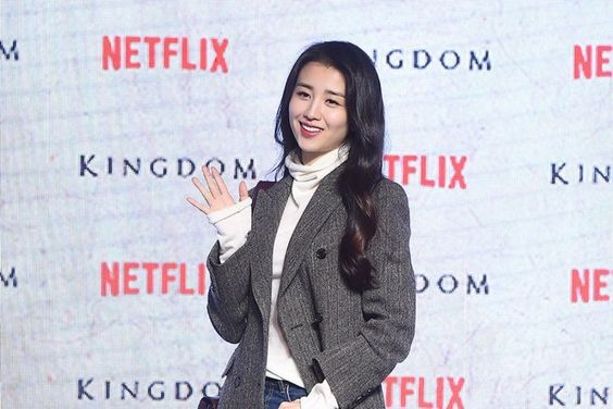 Park Ha Sun In Talks To Return To Small Screen With Remake Of Japanese Drama