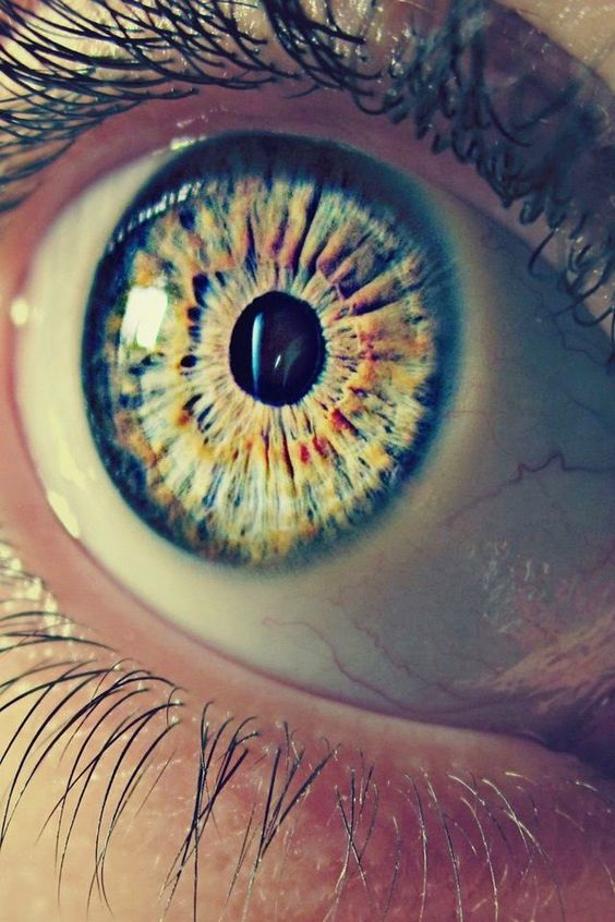 Improve Your Vision with Deepak Chopra's Eye Exercises