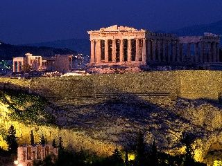 I chose this image for the Classical Period because the Parthenon was created during this period after the Persian War. It was a temple made for the Goddess Athena.