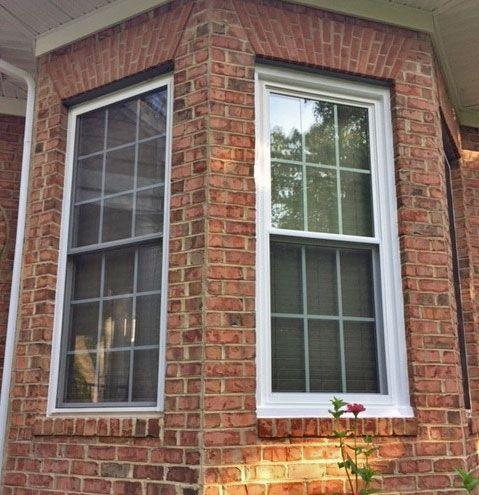 Window Designs Curb Appeal Oldhouseguy Blog Window Design Brick Molding Exterior Brick