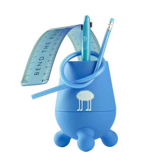 Touchy-Feely Pen Holder Gift Set | The Handpicked Collection