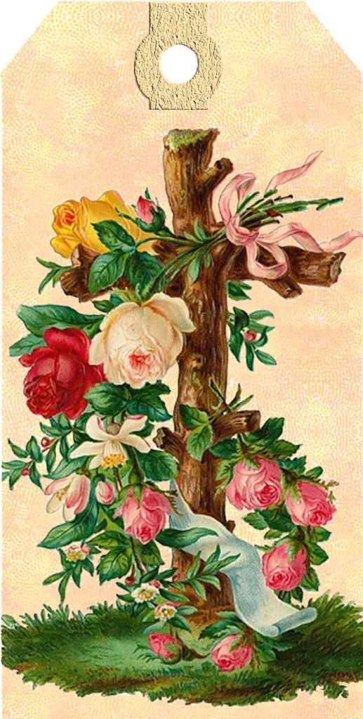 Cross Clipart - Image 8 ReLiGiOuS PoSTCArDS Pinterest - free printable religious easter cards