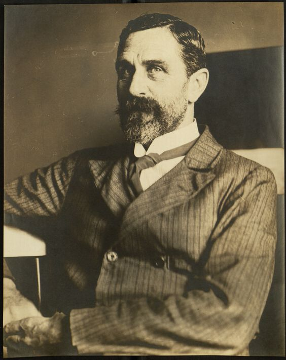 Sir Roger David Casement (1864-1916), the British traitor and Irish nationalist hero, was hanged by the British in mid-1916 for his part in working with Germany and Irish nationalists in planning the Dublin Easter Rising of 1916.