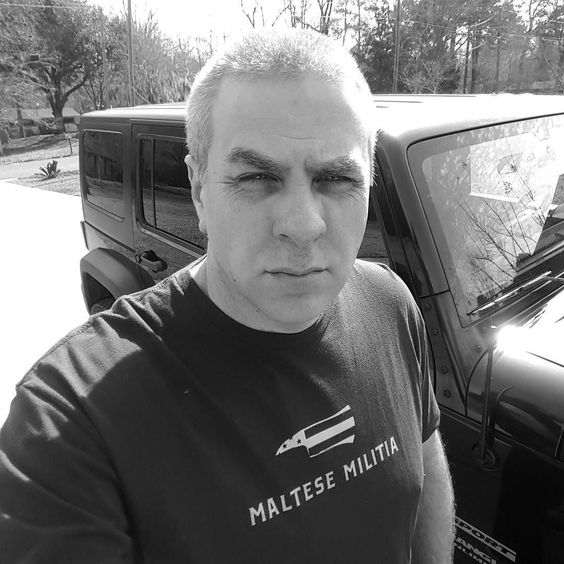 Repin the militia  today Shreveport LA.! @repmaltesemilitia @maltesemilitia . . #firefighter #fire #firetruck #firedepartment #fireman #firefighters #emt #ems #brotherhood #firefighting #paramedic #firehouse #rescue #firedept #firelife #feuerwehr #crossfit  #engine #firerescue #firemen #firestation #followme #ambulance #emergency #love #bomberos #kcco #fit