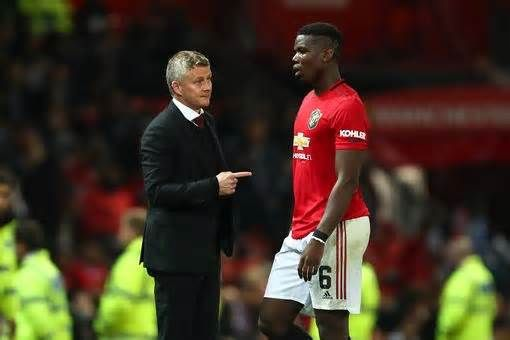 Latest News For Manchester United News And Transfers Live Paul Pogba Injury And Gareth Bale To Man Utd Latest Paul Pogba Gareth Bale Manchester United