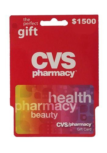 Win a $1500 CVS Gift Card 2020 | Gift card, Pharmacy gifts, Cards for  friends