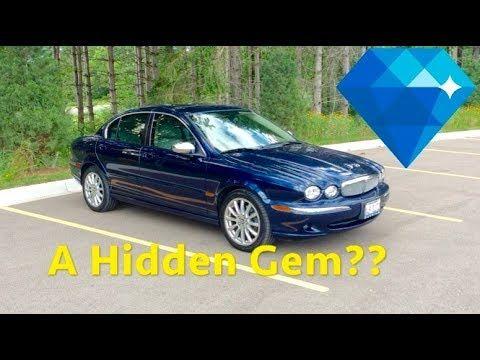 2007 Jaguar X Type 3 0 Awd Interior And Exterior Tour Youtube Jaguar X Jaguar Awd