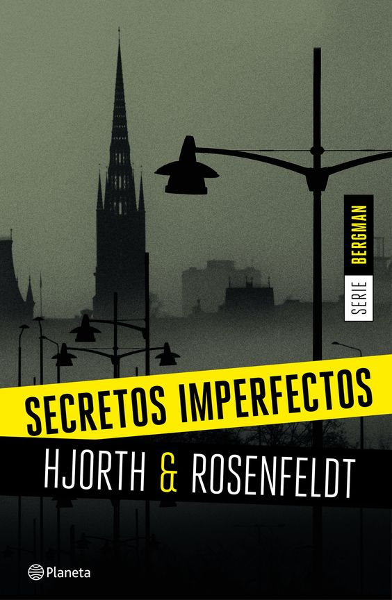 Secretos Imperfectos, Hjorth & Rosenfeldt: