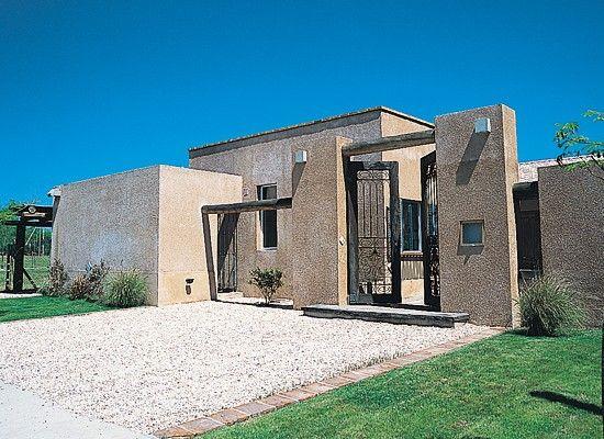 Fachadas ideas para tu casa ideas and ideas para for Colores para fachadas