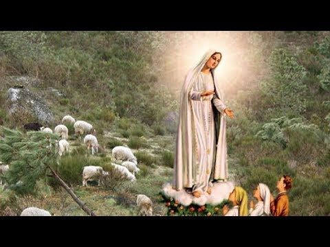 Kryon A Historia De Fatima Em Portugues Nossa Senhora De