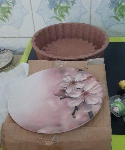 بيت العائلة On Instagram اوردر زبونتنا الذواقة والراقية الف عافيه حبيبتي تستخدميهم بالفرح ان شاء الله Planter Pots Canning Trash Can